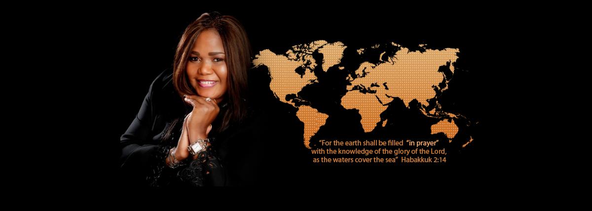 Prayer Empire Worldwide